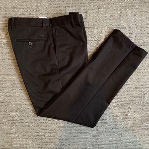 DOCKERS Dress Pants Athletic Fit 33x32